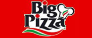Big Pizza - Gutierrez