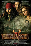 Filme: Piratas do Caribe 2: O Baú da Morte