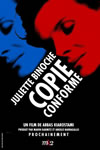 Filme: Copie Conforme