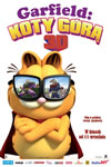 Filme: Garfield Pet Force 3D