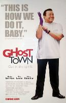 Filme: Ghost Town