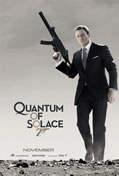Filme: 007 - Quantum of Solace