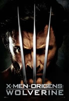 Filme: X-Men Origins: Wolverine