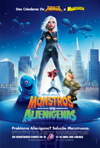Filme: Monstros vs. Alienígenas
