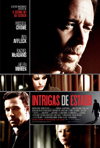Filme: Intrigas de Estado