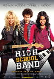 Filme: High School Band