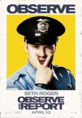 Filme: Observe and Report