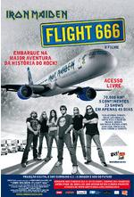 Filme: Iron Maiden - Flight 666