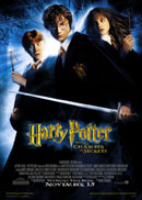 Filme: Harry Potter e a Câmara Secreta