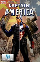 Filme: The First Avenger: Captain America