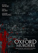 Filme: The Oxford Murders
