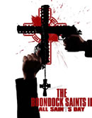 Filme: The Boondock Saints II: All Saints Day